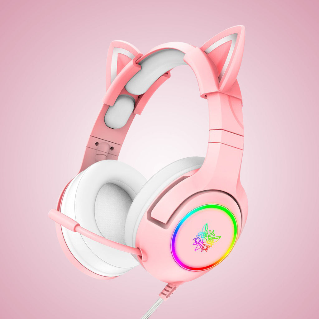 Favorite Kitty Headphones