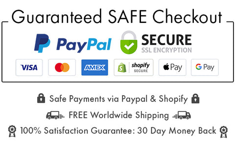 Safe and Secure Checkout at Felini.Shop