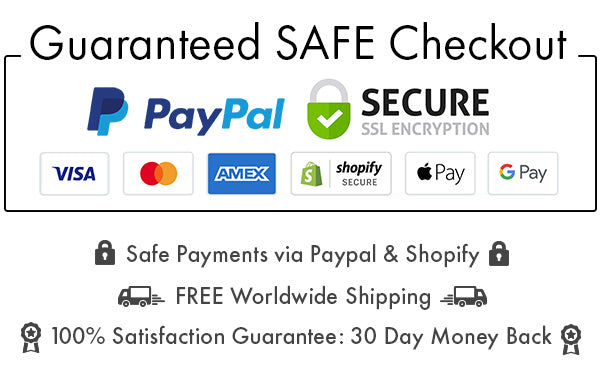 Felini Shop - Safe and Secure Payments, Shop with Confidence