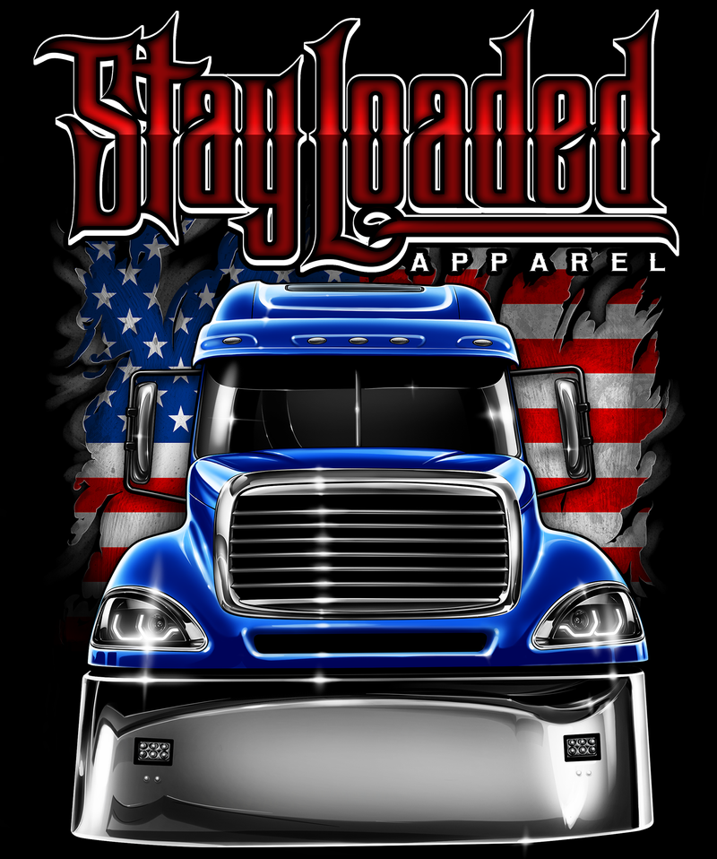 Memorial Day 2021 - Limited Edition FREIGHT