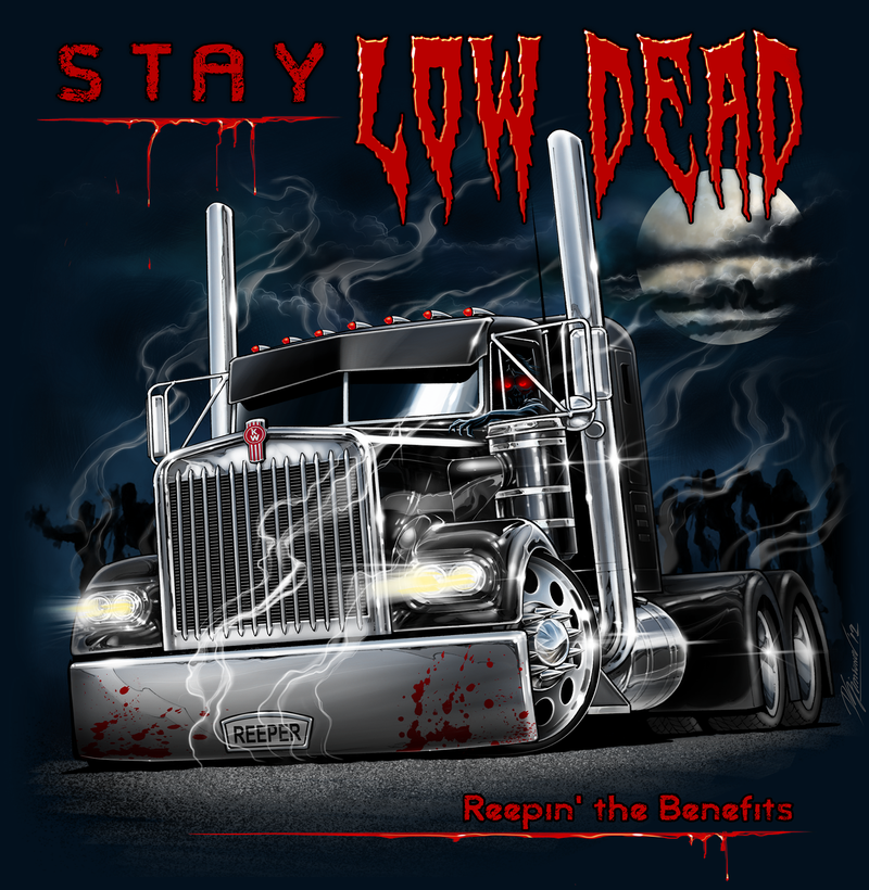 Stay LowDead
