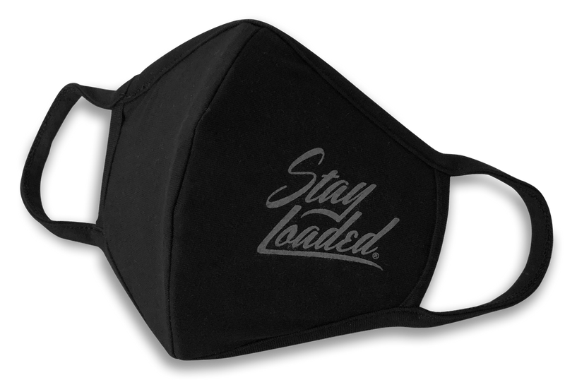 Stay Loaded Mask