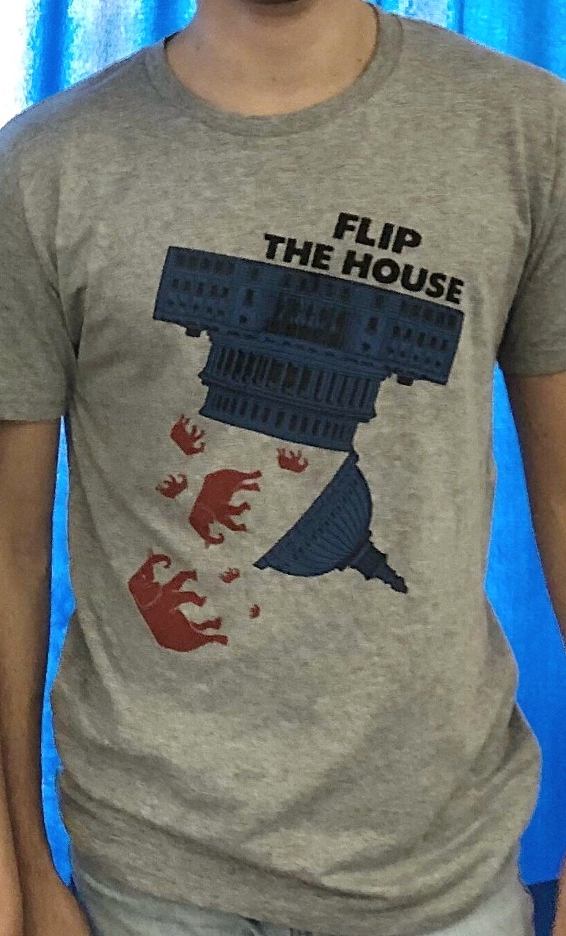 Flip the House T-Shirt