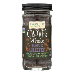 Whole Cloves - 1.36 oz jar