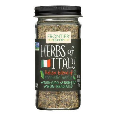 Herbs of Italy Seasoning Blend - 0.80 oz jar