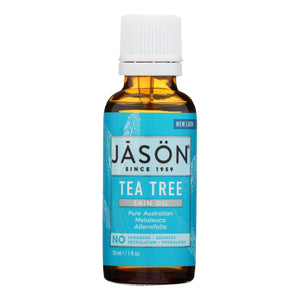 Tea Tree Oil - 1 oz
