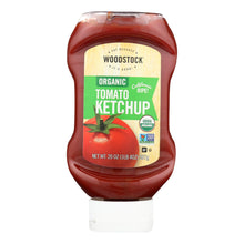 Load image into Gallery viewer, Organic Tomato Ketchup - 20 Oz.