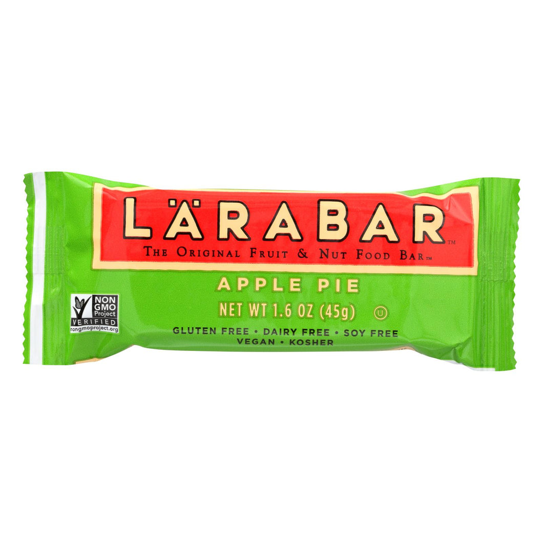 Apple Pie Bars - Pack of 16 1.6-oz bars