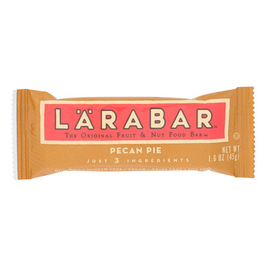 Larabar - Pecan Pie - Case Of 16 - 1.6 Oz