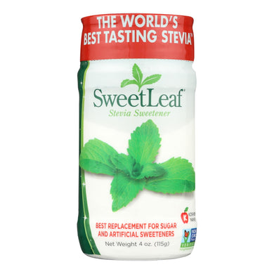 Stevia Sweetener - 4 oz