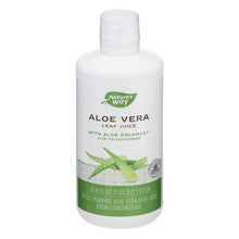 Load image into Gallery viewer, Aloe Vera Leaf Juice - 1L