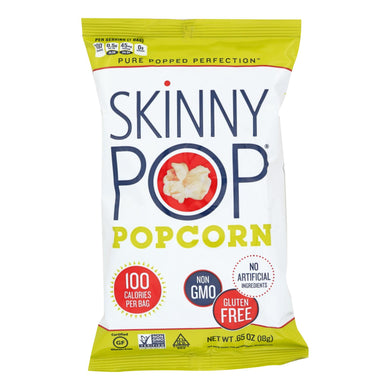 100 Calorie Popcorn Bags - Pack of 30 0.65-oz bags