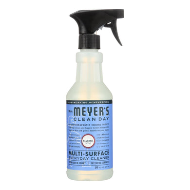 Multi-Surface Spray Cleaner, Bluebell - 16 oz bottle