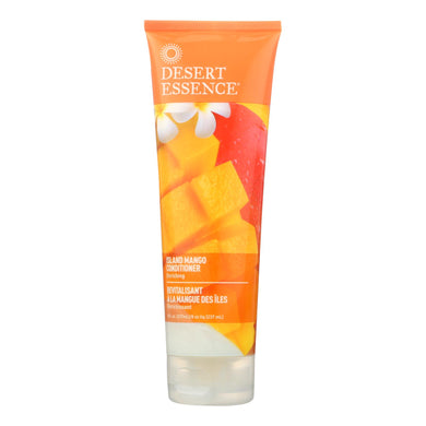Desert Essence - Conditioner - Island Mango - 8 Oz