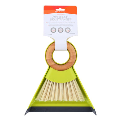 Dustpan and Brush Set, Small