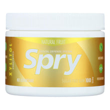 Load image into Gallery viewer, Spry Chewing Gum - Fresh Fruit - 100 Count