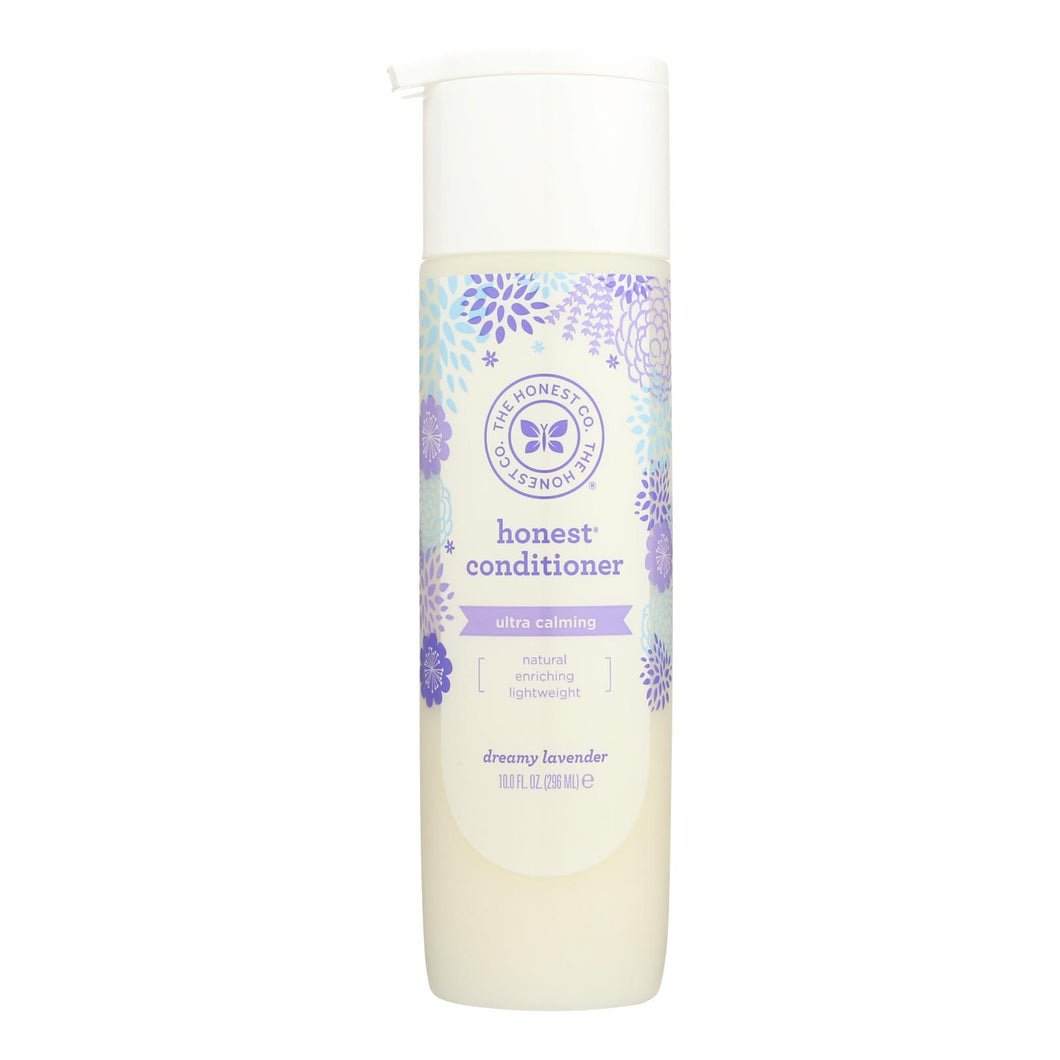 Baby Conditioner, Dreamy Lavender - 10 Fl Oz