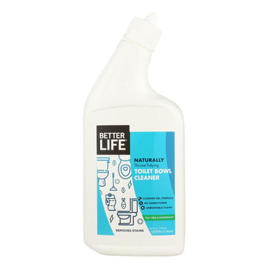 Toilet Bowl Cleaner - 24 oz