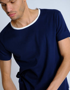 Drifter Raw Cut T-Shirt