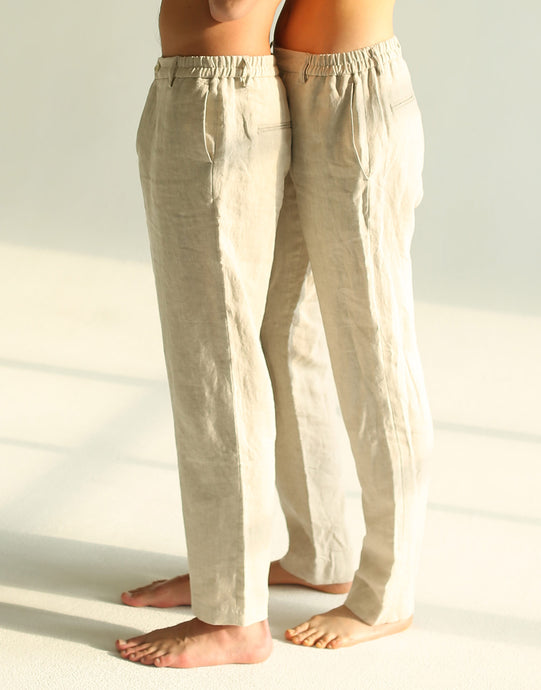 Men's Traveler's Trouser