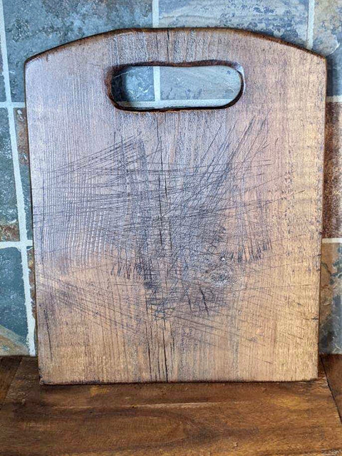 Reproduction Cutting Boards