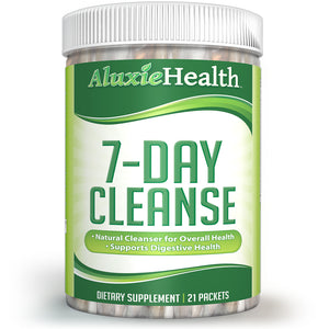 7 Day Colon Cleanse