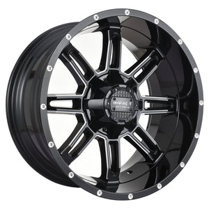 Impact Off Road Rims Wheels Style 805