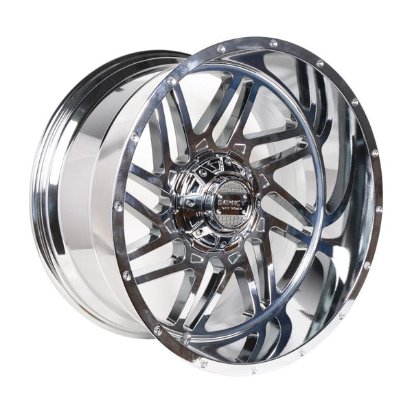 Impact Off Road Rims Wheels Style 808