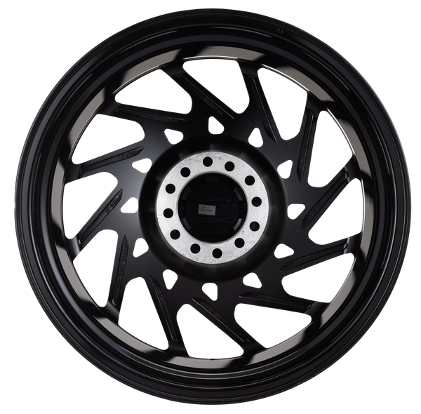 Impact Off Road Rims Wheels Style 816