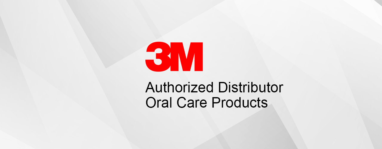3M Oral Care Solutions Division Announces Partnership with Clinical Research Dental in Canada