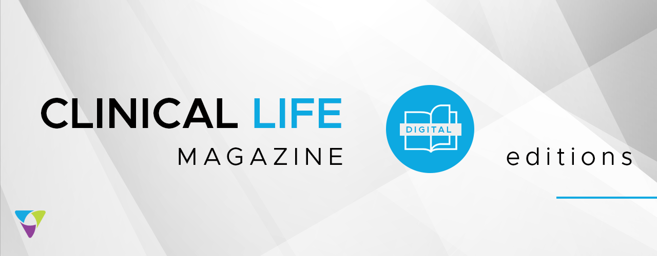 CRD Clinical Life Magazine: Digital Editions
