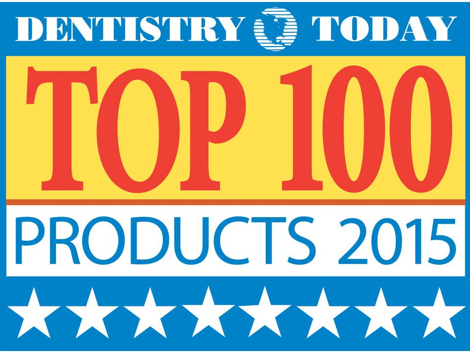 2015 Dentistry Today Top 100