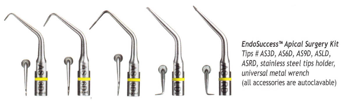Endo Success Apical Kit