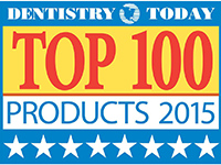 Dentistry Today Top 100 – 2015