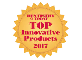 Dentistry Today Top Innovative Product 2017