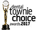 2017 Dental Townie Choice Awards