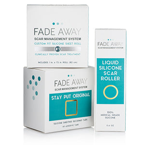 Fade Away CLINICAL