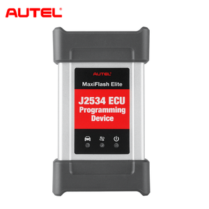 Autel MaxiFlash Elite J2534 ECU Programming Tool Fit for Maxisys MS908/MS908P/MK908 Pro
