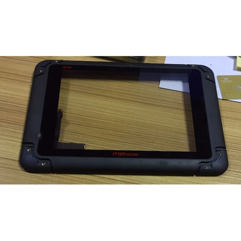 Autel MS906BT, MS906, MS908, Elite Accessories, Touch Screen Panel Digitizer Glass Sensor/ LCD / Surface Shell Case