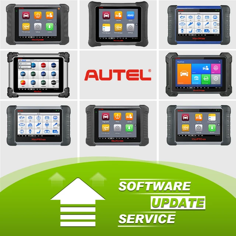 Image of Autel Software Update Service 1 Year, MS906BT Update, MS908 Update, MaxiSys Elite Update, DS808 Update