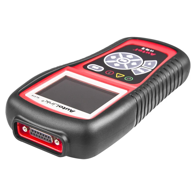 Autel AutoLink AL519 Diagnostic Tool ML519 OBD2 CAN Code Reader Scanner Check Engine