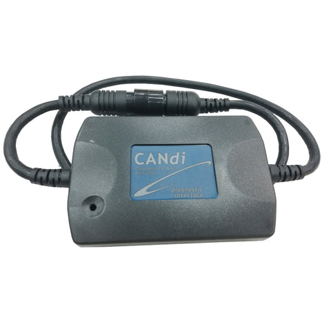 Image of CANDI module Interface For GM TECH2 Used On All GM Vehicle Applications car diagnostic tool