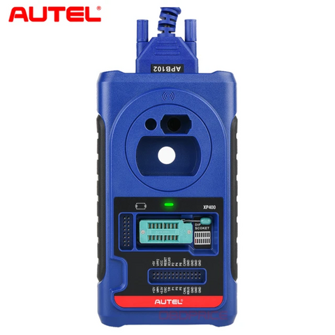 Image of Autel XP400 VCI Dongle IMMO Key Reprogramming Tool Key Programmer for IM508 IM608 IM100 IM600