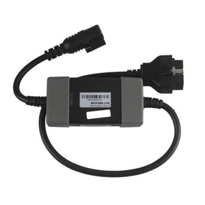 Truck Adapter: Diagnostic Scanner DC for ISUZU 24V Adapter Type II
