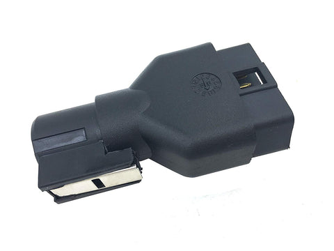 Image of 16PIN OBDII Connector for Vetronix Tech 2 Scanner