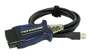 Mongoose Pro for Honda