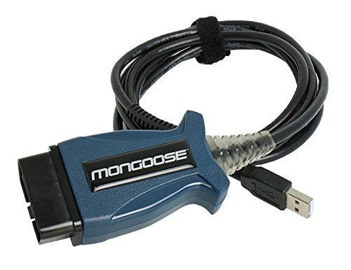 Mongoose Pro for GM