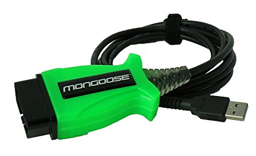 Mongoose Pro for Toyota