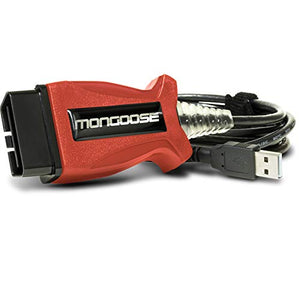 Mongoose Pro For Nissan