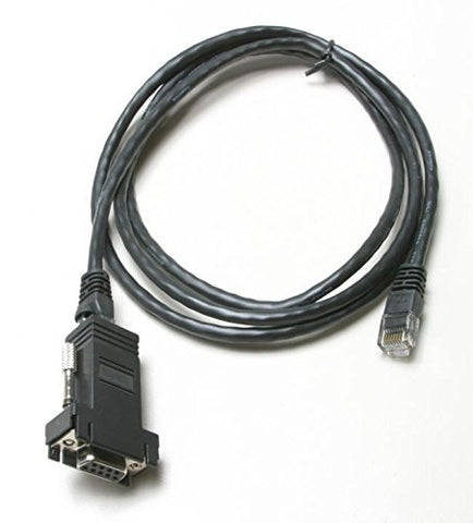 Image of Wirenest GM Tech 2 Vetronix Bosch DB9 PC Adapter 3000111 TPMS J-42598 J42598 & 5ft Cable
